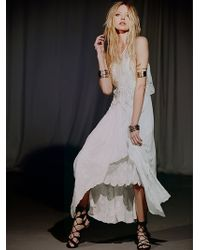 Free People Danas Limited Edition Parachute Dress - Lyst