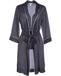 Blumarine Dressing Gown - Lyst