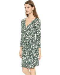 Tory Burch Michele Dress - Vine Issy - Lyst