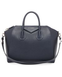 Givenchy Antigona Medium Sugar Satchel Bag - Lyst