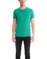 Acne Studios Josh Tubular Shirt - Lyst