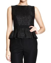 Dior Top Woman - Lyst