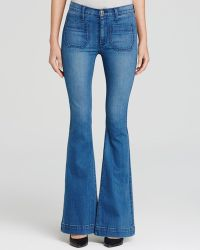Hudson Jeans - Taylor Runway High Waist Flare - Lyst