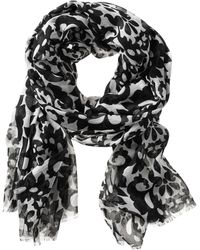 Banana Republic Gianna Scarf Cocoon - Lyst