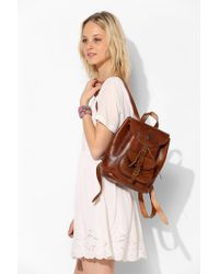 Stela 9 Mochila Mini Backpack