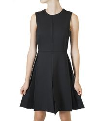 Rag & Bone Black Lea Dress - Lyst