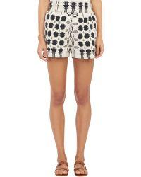 Ace & Jig - Women's -pattern Shorts - Lyst
