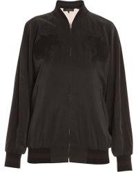 Rag & Bone Akita Reversible Jacket - Lyst