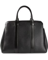 Tom Ford Pebble Textured Tote - Lyst