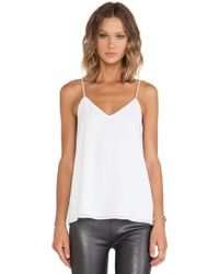 Blaque Label W Tank - Lyst