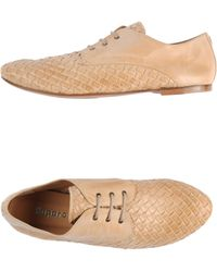 Raparo Lace Up Shoes - Lyst