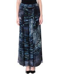 Alberta Ferretti | Long Skirt | Lyst