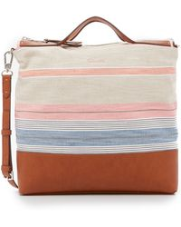 Splendid - Huntington Cross Body Bag - Lyst