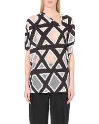 Vivienne Westwood Anglomania Orlando Tunic Top - For Women - Lyst