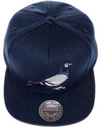 Staple The Louis Pigeon Mn Snapback Hat - Lyst