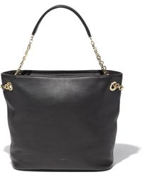 Ferragamo Medium Shoulder Bag - Lyst