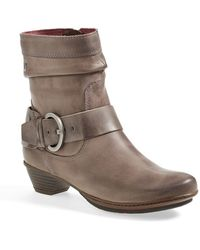 Pikolinos 'Brujas' Ankle Boot - Lyst