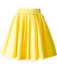 Philipp Plein 'Pastels' Skirt - Lyst