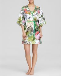 Clover Canyon - Botanical Spring Robe - Bloomingdale's Exclusive - Lyst