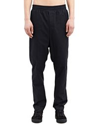 Damir Doma Mens Paal Pants - Lyst