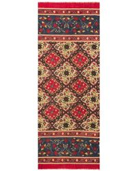 Tory Burch Tapestry Printed Scarf - Lyst