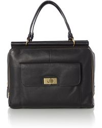 Dickins & Jones Triple Frame Handbag - Lyst