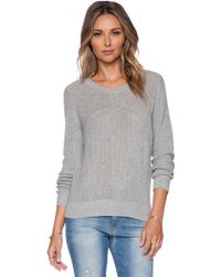 Joe's Jeans Zack Sweater - Lyst