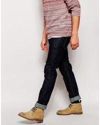 Bellfield - Slim Fit Jeans - Lyst