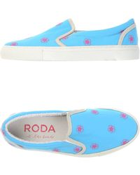 Roda At The Beach - Low-tops & Trainers - Lyst