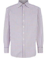 Thomas Pink - Felix Checked Shirt - Lyst