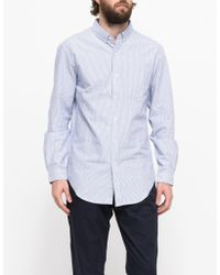 Need Supply Co. Standard Button Down blue - Lyst