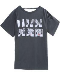 Maison Margiela | Short Sleeve T-shirt | Lyst