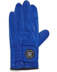 G/FORE - Leather Golf Glove - Left Hand - Lyst