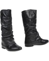 Dune Boots - Lyst