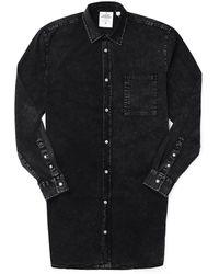 Cheap Monday Long Shirt - Lyst
