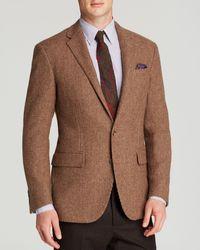 Ralph Lauren Polo Microneats Sport Coat  Bloomingdales Exclusive - Lyst