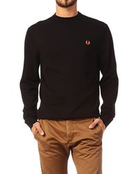 Fred Perry Jumper - - Lyst