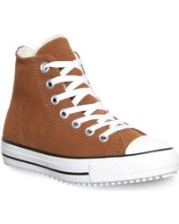 Converse Chuck Taylor All Star High-Top Trainers - For Women - Lyst
