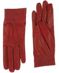 Prada Gloves - Lyst