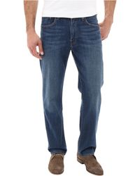 Lucky Brand 329 Classic Straights in Zenith Point - Lyst