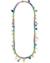 Venessa Arizaga - 'california Dreamin' Necklace - Lyst