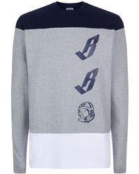 Billionaire Boys Club - Ice Cream | Cut & Sew Long Sleeve T-shirt | Lyst