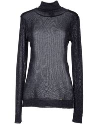 Just Cavalli B Turtleneck - Lyst