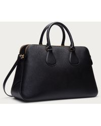 Bally - Berkeley Medium Pocket - Lyst
