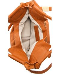 Foley + Corinna - Mid City Tote - Whiskey - Lyst