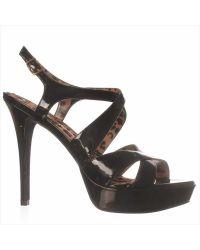 Jessica Simpson | Bianca Dress Sandal | Lyst