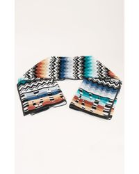 Missoni Niles Beach Towel - Lyst