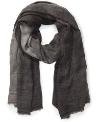 Forever 21 - Heathered Scarf - Lyst
