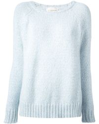 Dondup Knit Sweater - Lyst