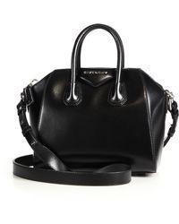 Givenchy   Micro Lucrezia Cross Body Bag   Lyst